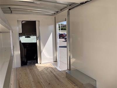 2021 GMC Savana 3500 4x2, Supreme Service Utility Van #2621105 - photo 24