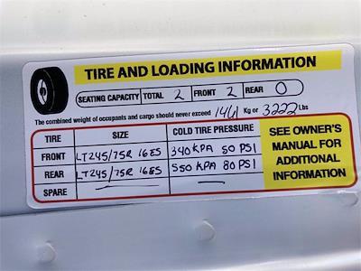 2021 GMC Savana 3500 4x2, Supreme Service Utility Van #2621105 - photo 38