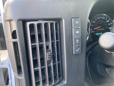 2021 GMC Savana 3500 4x2, Supreme Service Utility Van #2621105 - photo 42