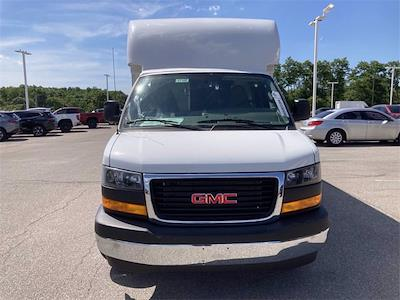2021 GMC Savana 3500 4x2, Supreme Service Utility Van #2621105 - photo 6