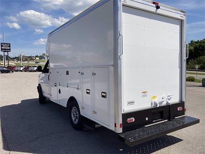 2021 GMC Savana 3500 4x2, Supreme Service Utility Van #2621105 - photo 2
