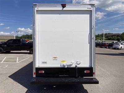 2021 GMC Savana 3500 4x2, Supreme Service Utility Van #2621105 - photo 8