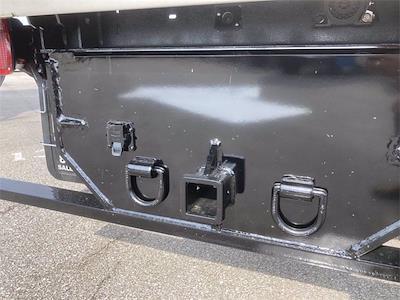 2021 Sierra 3500 Regular Cab 4x4,  Rugby Eliminator LP Stainless Steel Dump Body #2621109 - photo 6