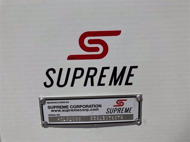 2021 GMC Savana 3500 4x2, Supreme Service Utility Van #2621112 - photo 19