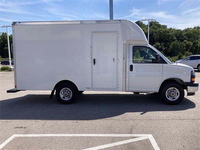 2021 GMC Savana 3500 4x2, Supreme Service Utility Van #2621112 - photo 3