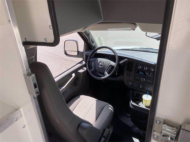 2021 GMC Savana 3500 4x2, Supreme Service Utility Van #2621112 - photo 25