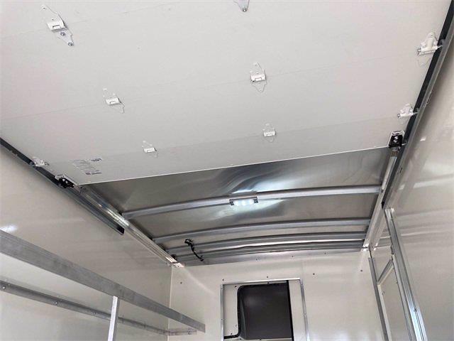 2021 GMC Savana 3500 4x2, Supreme Service Utility Van #2621112 - photo 31
