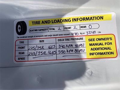 2021 GMC Savana 3500 4x2, Supreme Service Utility Van #2621112 - photo 40