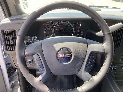 2021 GMC Savana 3500 4x2, Supreme Service Utility Van #2621112 - photo 41