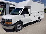 2021 GMC Savana 3500 4x2, Supreme Service Utility Van #2621112 - photo 5