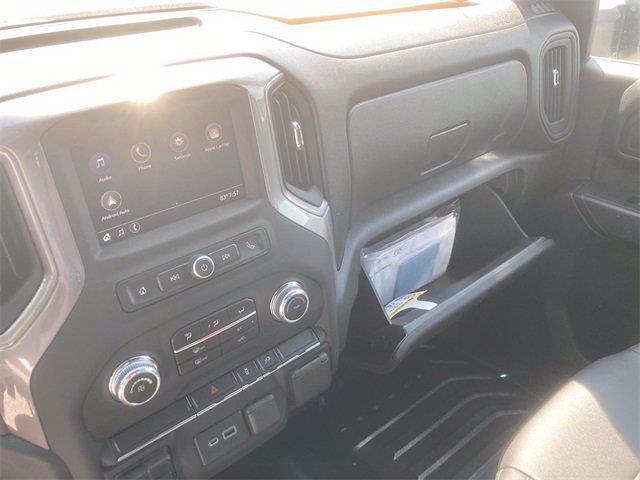 2021 Sierra 3500 Crew Cab 4x4,  Monroe Truck Equipment AL Series Platform Body Contractor Body #2621113 - photo 39