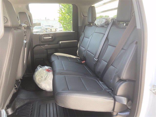 2021 Sierra 3500 Crew Cab 4x4,  Monroe Truck Equipment AL Series Platform Body Contractor Body #2621113 - photo 43