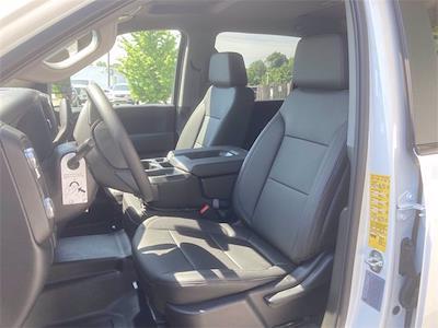 2021 Sierra 3500 Crew Cab 4x4,  Monroe Truck Equipment AL Series Platform Body Contractor Body #2621113 - photo 26