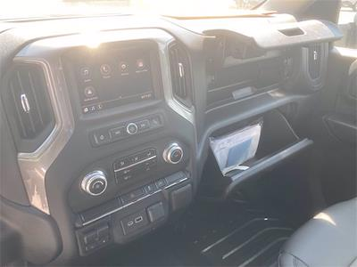2021 Sierra 3500 Crew Cab 4x4,  Monroe Truck Equipment AL Series Platform Body Contractor Body #2621113 - photo 38
