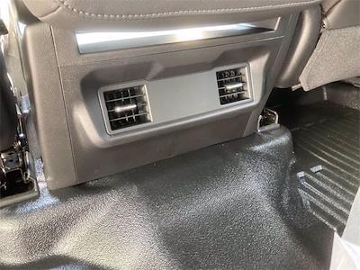 2021 Sierra 3500 Crew Cab 4x4,  Monroe Truck Equipment AL Series Platform Body Contractor Body #2621113 - photo 45
