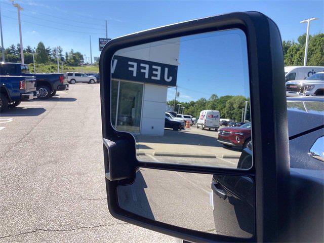 2021 GMC Sierra 3500 Crew Cab 4x4, Monroe Contractor Body #2621117 - photo 21