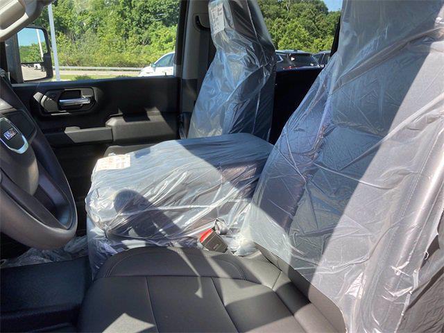 2021 GMC Sierra 3500 Crew Cab 4x4, Monroe Contractor Body #2621117 - photo 25