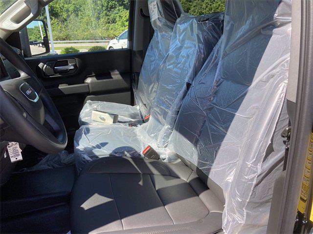2021 GMC Sierra 3500 Crew Cab 4x4, Monroe Contractor Body #2621117 - photo 26