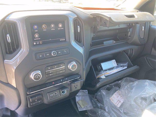 2021 GMC Sierra 3500 Crew Cab 4x4, Monroe Contractor Body #2621117 - photo 38