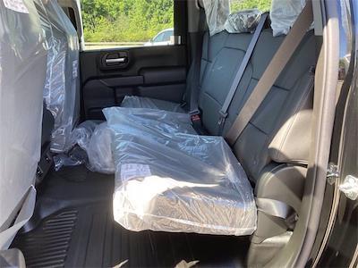 2021 GMC Sierra 3500 Crew Cab 4x4, Monroe Contractor Body #2621117 - photo 28