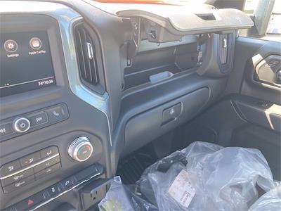 2021 GMC Sierra 3500 Crew Cab 4x4, Monroe Contractor Body #2621117 - photo 41