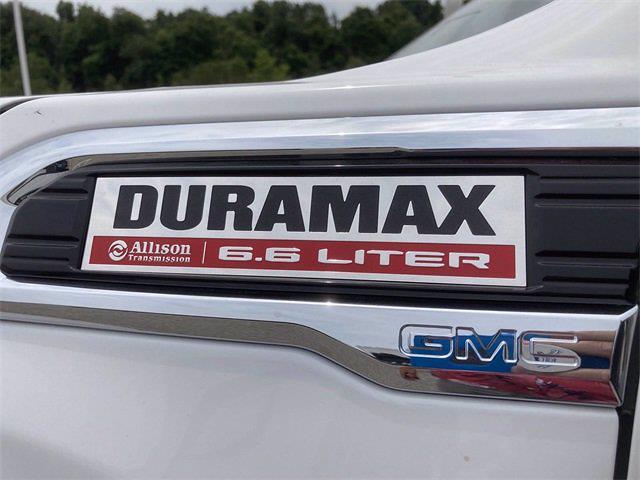 2021 Sierra 3500 Regular Cab 4x4,  Rugby Z-Spec Dump Body #2621124 - photo 31