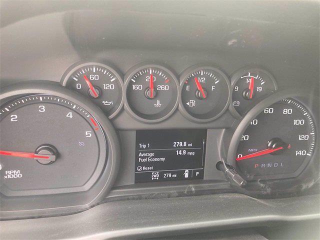 2021 Sierra 3500 Regular Cab 4x4,  Rugby Z-Spec Dump Body #2621124 - photo 50