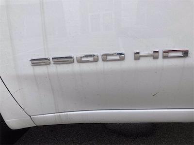 2021 Sierra 3500 Regular Cab 4x4,  Rugby Z-Spec Dump Body #2621124 - photo 32