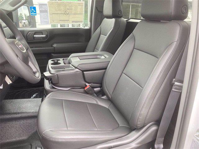 2021 Sierra 3500 Regular Cab 4x4,  Knapheide Aluminum Service Body #2621129 - photo 26