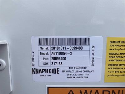 2021 Sierra 3500 Regular Cab 4x4,  Knapheide Aluminum Service Body #2621129 - photo 19