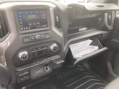 2021 Sierra 3500 Regular Cab 4x4,  Knapheide Aluminum Service Body #2621129 - photo 34