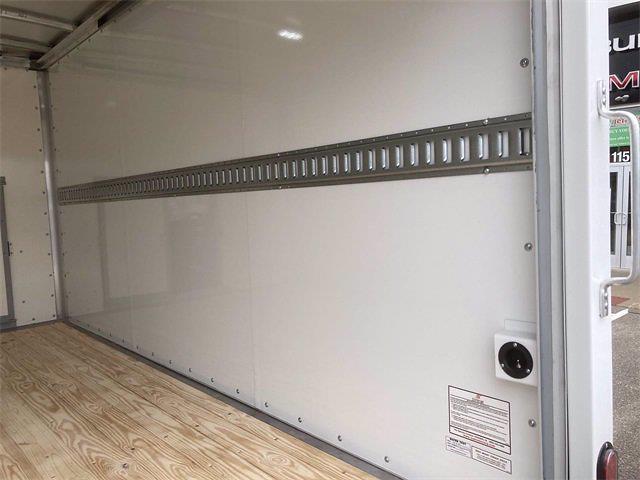 2021 Savana 3500 4x2,  Supreme Iner-City Dry Freight #2621133 - photo 10