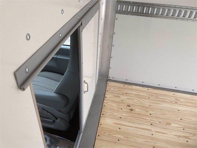 2021 Savana 3500 4x2,  Supreme Iner-City Dry Freight #2621133 - photo 13