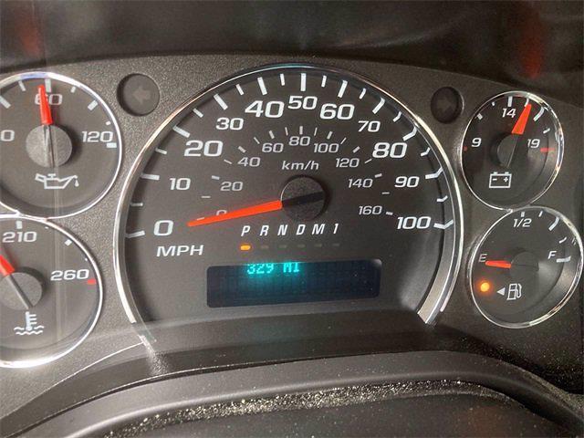 2021 Savana 3500 4x2,  Supreme Iner-City Dry Freight #2621133 - photo 27