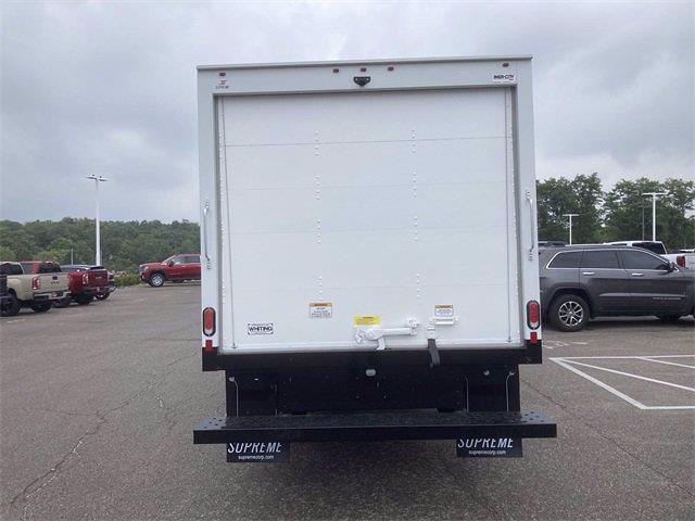 2021 Savana 3500 4x2,  Supreme Iner-City Dry Freight #2621133 - photo 4