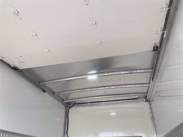 2021 Savana 3500 4x2,  Supreme Iner-City Dry Freight #2621133 - photo 8
