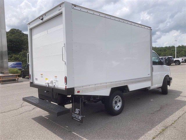 2021 Savana 3500 4x2,  Supreme Cutaway Van #2621134 - photo 2
