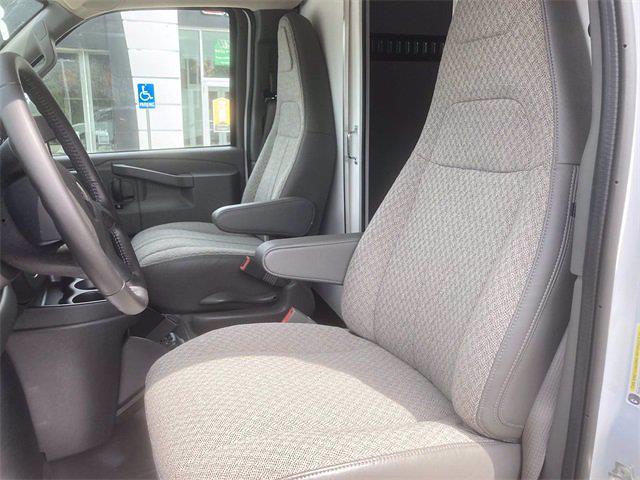 2021 Savana 3500 4x2,  Supreme Cutaway Van #2621134 - photo 28