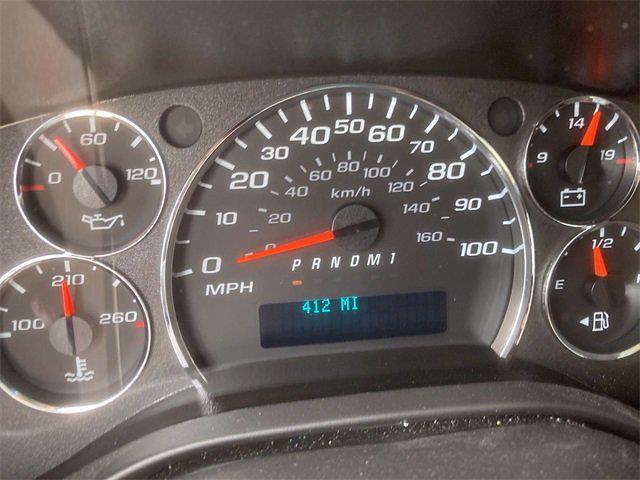 2021 Savana 3500 4x2,  Supreme Cutaway Van #2621134 - photo 35