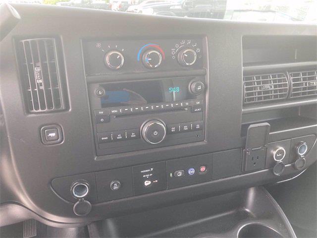 2021 Savana 3500 4x2,  Supreme Cutaway Van #2621134 - photo 40
