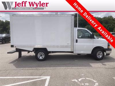 2021 Savana 3500 4x2,  Supreme Cutaway Van #2621134 - photo 1