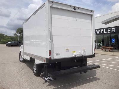 2021 Savana 3500 4x2,  Supreme Cutaway Van #2621134 - photo 3