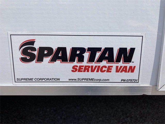 2021 Savana 3500 4x2,  Supreme Service Utility Van #2621137 - photo 21