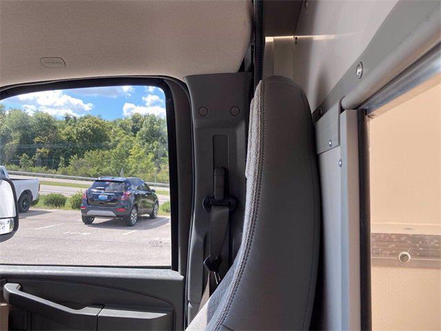 2021 Savana 3500 4x2,  Supreme Service Utility Van #2621137 - photo 32