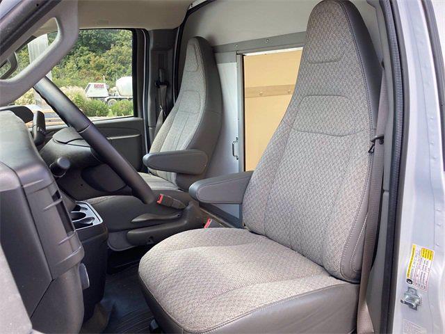 2021 Savana 3500 4x2,  Supreme Service Utility Van #2621137 - photo 38