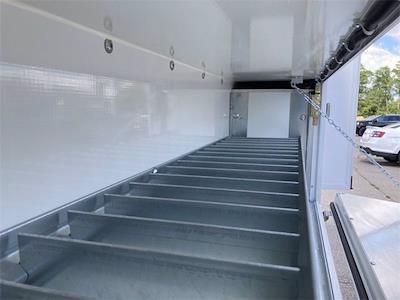 2021 Savana 3500 4x2,  Supreme Service Utility Van #2621137 - photo 18