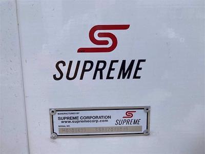 2021 Savana 3500 4x2,  Supreme Service Utility Van #2621137 - photo 20