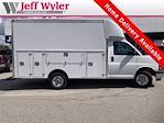2021 Savana 3500 4x2,  Supreme Service Utility Van #2621137 - photo 1