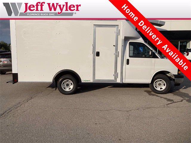 2021 Savana 3500 4x2,  Rockport Cutaway Van #2621141 - photo 1