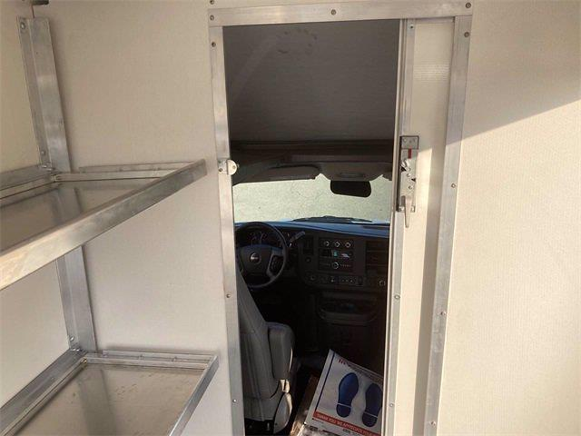 2021 Savana 3500 4x2,  Rockport Cutaway Van #2621141 - photo 23